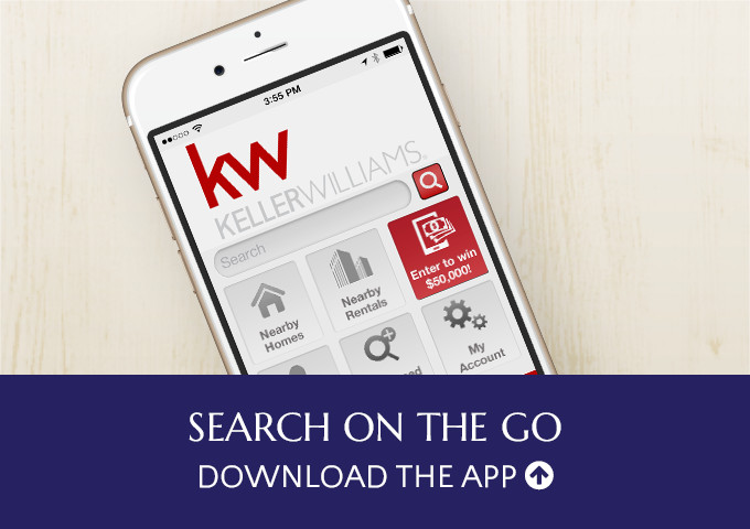 download the mobile kw app
