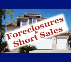 San Diego Short Sale and Foreclosure Home Search