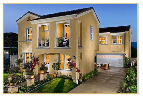Search and Save Los Angeles Area Homes