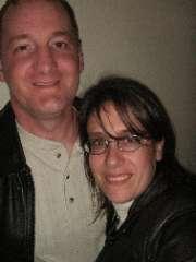 Tom & Kristin