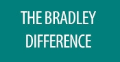 How Christine Bradley is different from the rest.  Her expertise and experience will prove to be the right move.