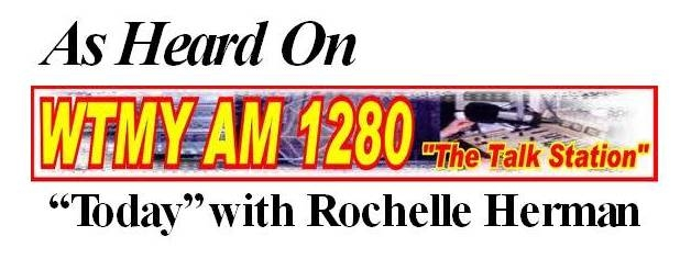 Sarasota Radio WTMY 1280AM with Rochell Herman