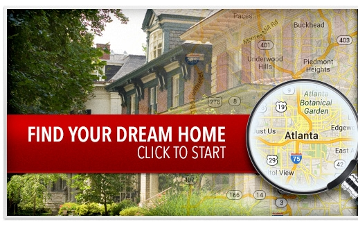 Find your dream home - click to start