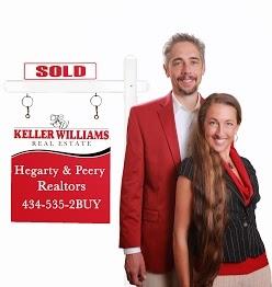 Rob Peery & Maureen Hegarty