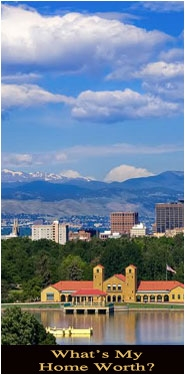 find home buyer information for your Highlands Ranch CO home
