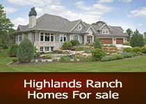 Highland Ranch homes for sale