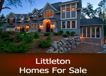Search Littleton CO homes for sale
