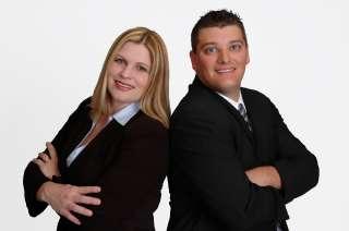 John & Sheila LaMonica