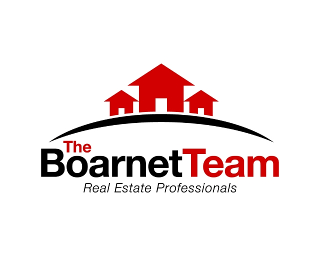 THE TRENT BOARNET HOME SELLING TEAM