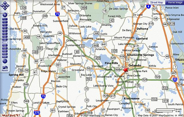 Map Of Central Florida Cities.North Central Florida Map Bnhspine Com