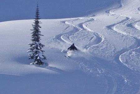 Tahoe Ski Resports