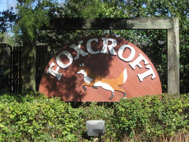 Homes For Sale Foxcroft Tallahassee FL