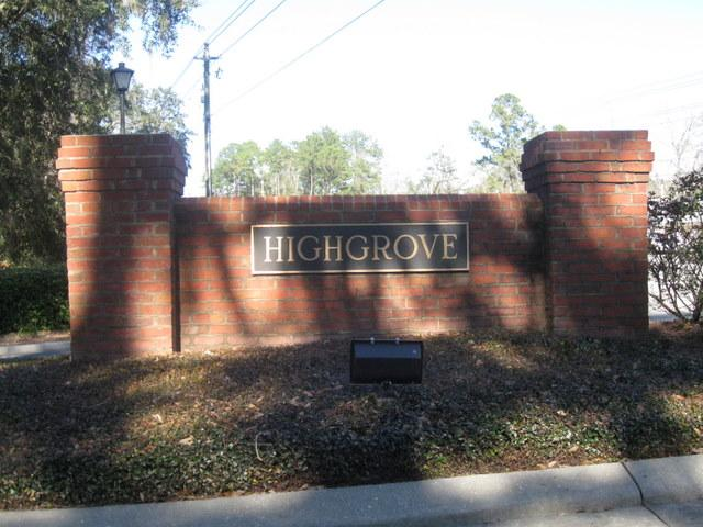 Homes For Sale in Highgrove Tallahassee FL