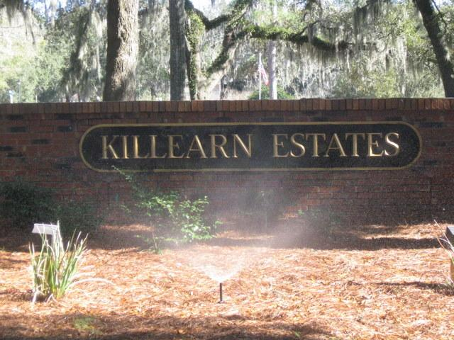 Homes For Sale Killearn Estates Tallahassee FL