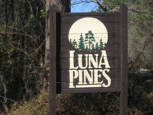 Homes For Sale Luna Pines, Luna Manor, and Luna Plantation