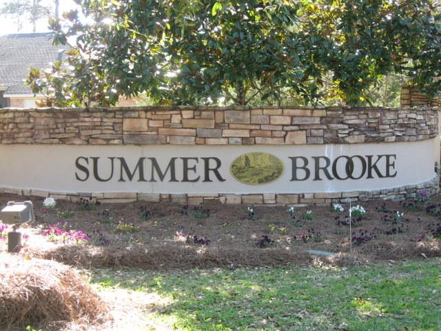 Homes For Sale Summerbrooke Tallahassee FL
