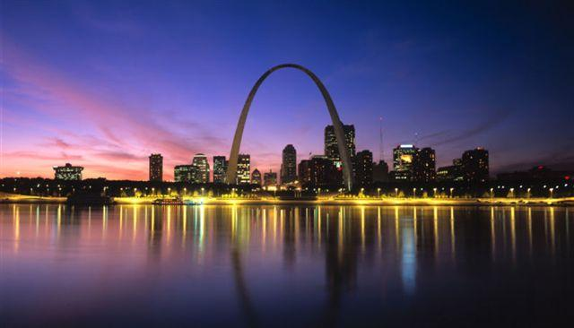 Moving to St. Louis Real Estate Guide