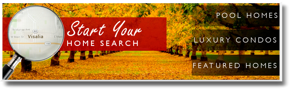 Connie Kautz KW Start Your Search Bar Visalia Homes