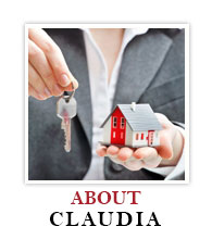 About Claudia