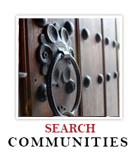 Search Communities