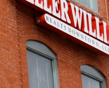Urban Pro Denver Keller Williams Realty Downtown Professional Real Estate for the Urban at Heart in Denver Colorado Front of Building 901 Auraria Pkwy, Ste. 301, Denver, CO