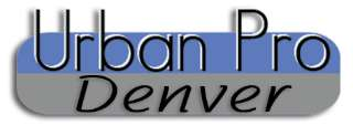 Denver Real Estate, Urban Pro Realty Denver, Colorado, Professional Real Estate for the Urban at Heart Logo