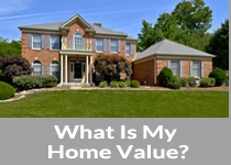 Whats my St. Louis MO home value