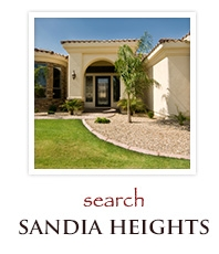 search Sandia Heights