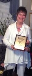 Laura Leiden - Awards & Honors