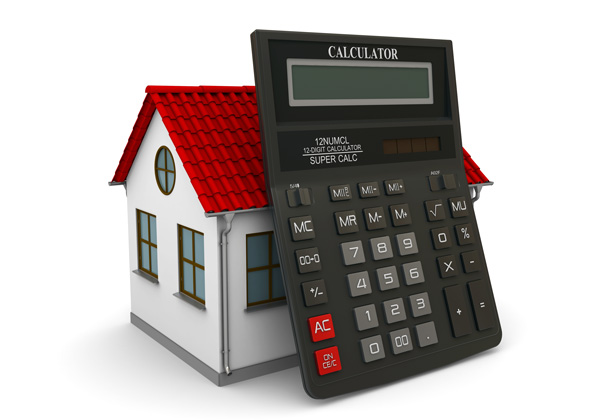 Calculate Your Mortgage