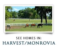See Homes In: Harvest/Monrovia