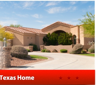 Find Your Next Texas Home