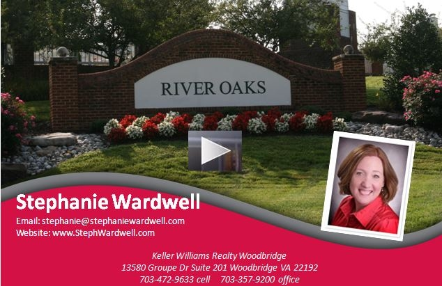 River Oaks VA Home For Sale