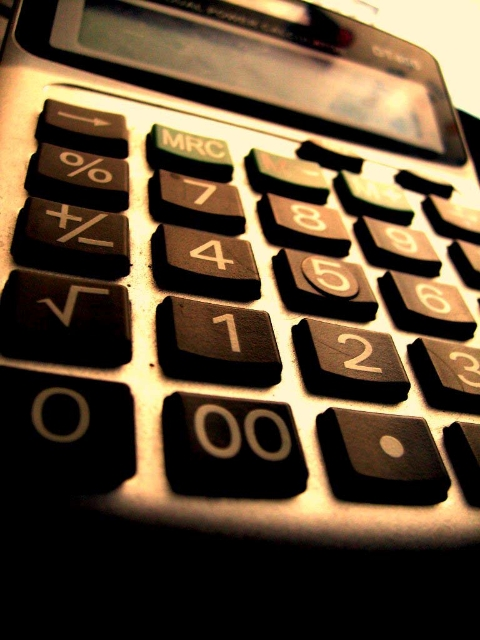 Use our Mortgage Calculator!