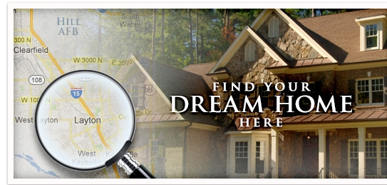 Find your dream home here