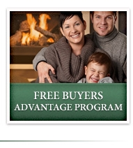 Free buyer's advantage program