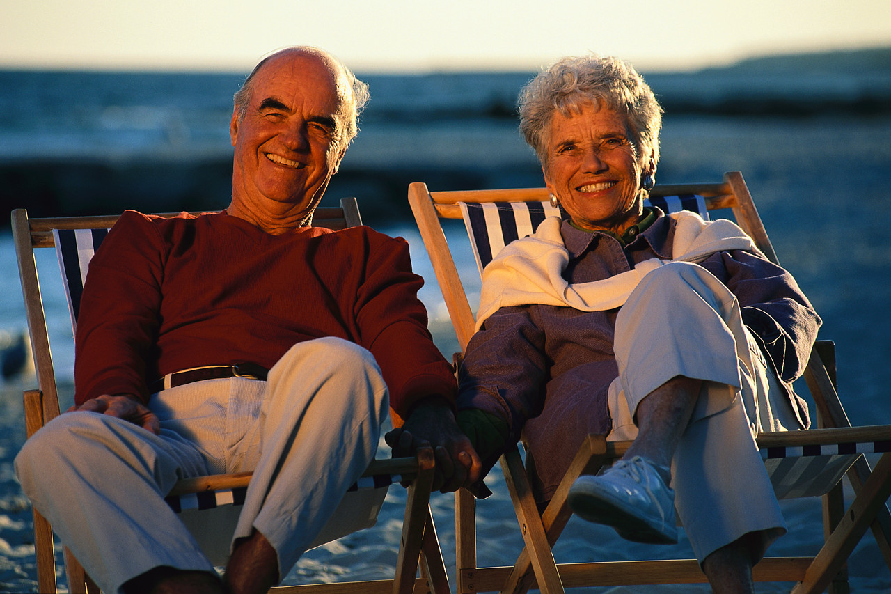 Real Estate for Seniors