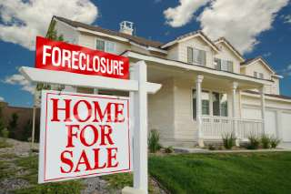 REQUEST A LIST OF FORECLOSURES
