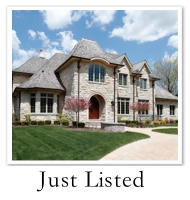 Just Listed Homes in North Texas