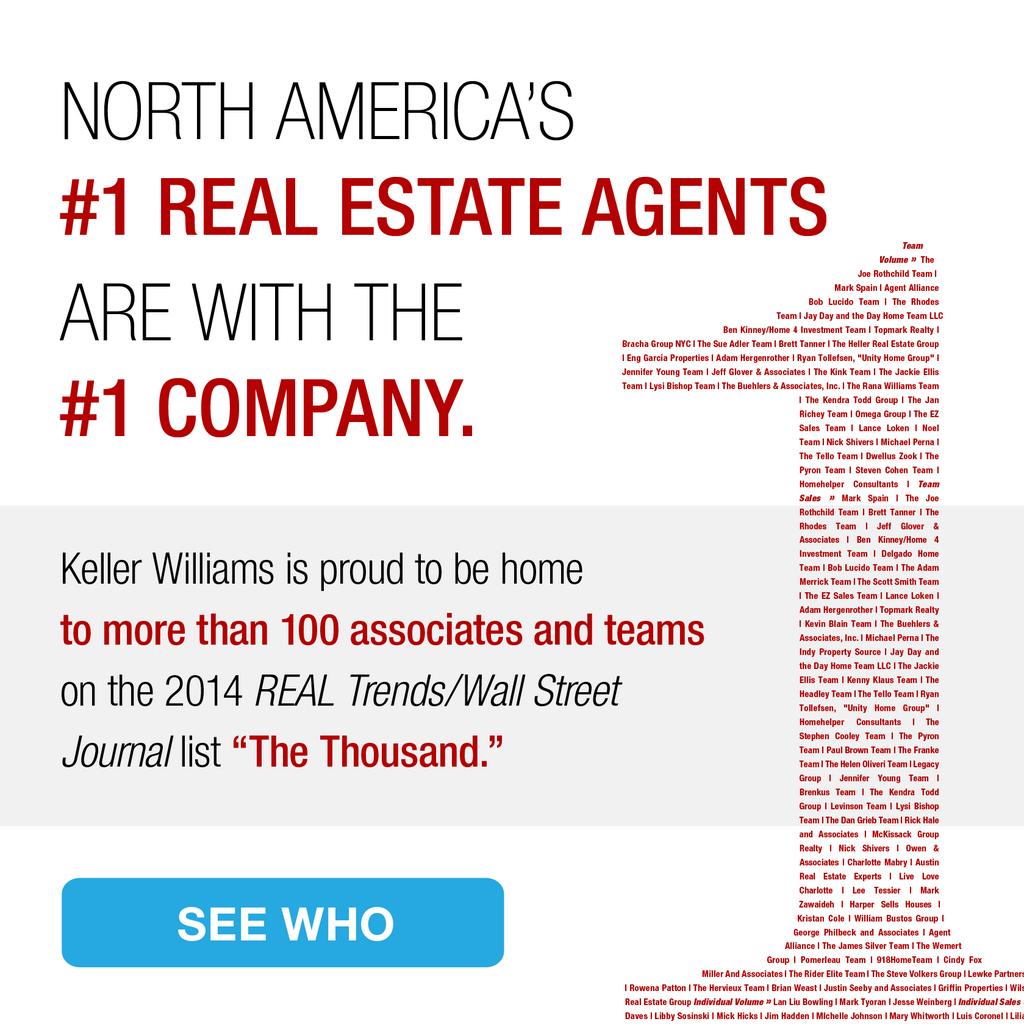 Keller Williams' Careers | Looking for a career in real estate? | Looking for a career in Las Vegas? | Join Keller Williams | Ask me about a career change |