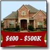 Forney Real Estate Search - Homes for sale in Forney priced between $400,000-$500,000