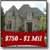 Forney Real Estate Search - Forney Texas homes for sale priced between $750,000 and $1,000,000