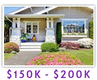 Search all available Pennsylvania homes for sale $150K - $200K in State College, Bellefonte and surrounding areas.