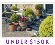 Search all available Pennsylvania homes for sale under $150,000 in State College, Bellefonte and surrounding areas.
