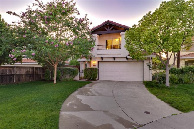 Rocklin CA Home for Sale in Stanford Ranch