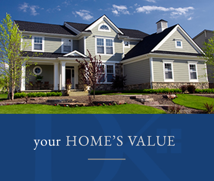 Your Home Value