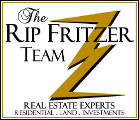 The Rip Fritzer Team