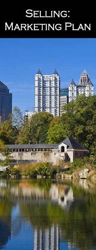 Sell Your Home in Atlanta Intown neighborhoods including Decatur, Oakhurst, Virginia Highland, Morningside, Druid Hills, Kirkwood, Candler Park, Inman Park