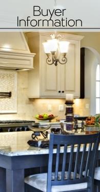 Mckinney TX home buyer info