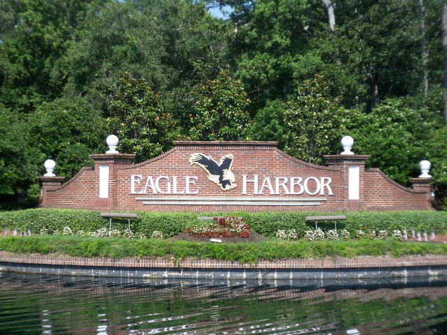 Eagle Harbor Homes For Sale